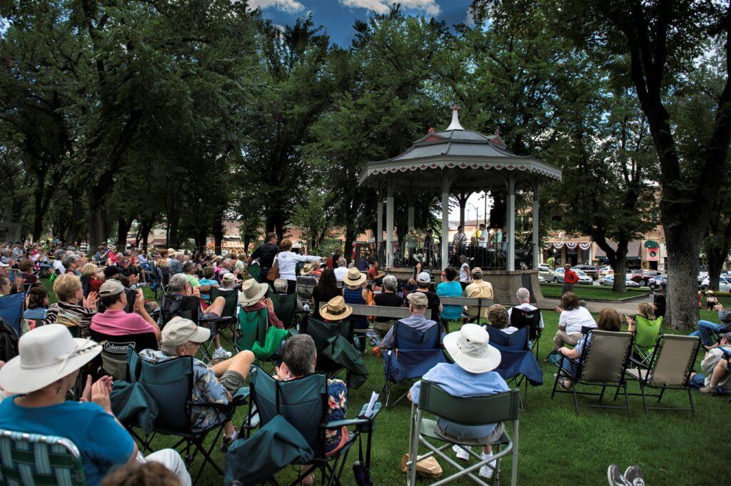 Prescott Jazz Summit 2012