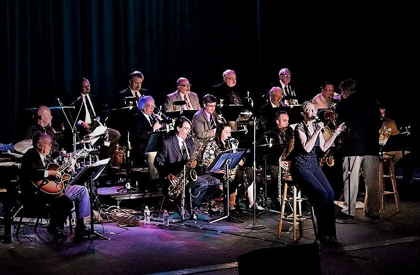 Tennille - Big Band (2)