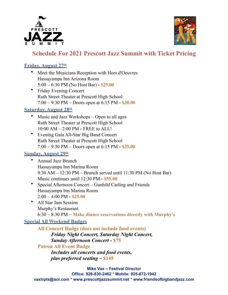 Full-schedule-Jazzsummit-2021